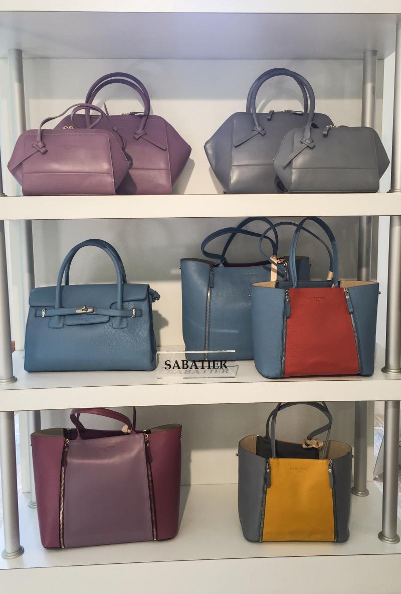 Collection hiver Sabatier
